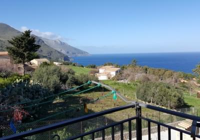Casa Vacanze Mammarosa